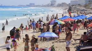 California is it safe to travel to cancun images U s warns citizens about traveling to mexico 39 s cancun and los