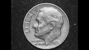 1978 dime error 1978 dime mintage 664 million