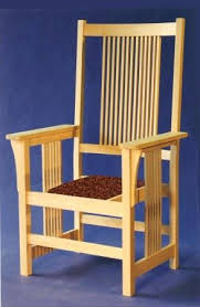 wooden arts and crafts new arts crafts movement chairs dining chairs armchairs stools
