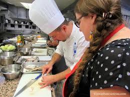 cordon bleu cours de cuisine un cours de cuisine au cordon bleu de