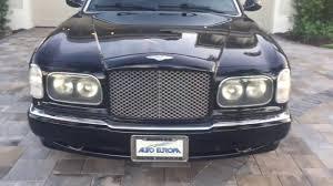 1999 bentley azure 1999 bentley arnage for sale by auto europa naples mercedesexpert
