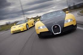 bugatti vs bugatti veyron vs bugatti eb110 autocar