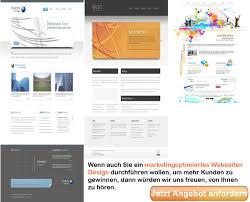 webseiten design web design inbound marketing agentur