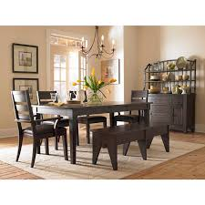 Broyhill Dining Table And Chairs Vantana Counter Height Dining Room Set 4985 552 Broyhill Broyhill