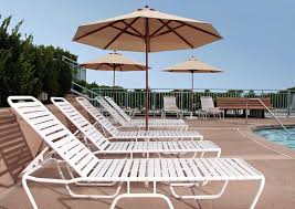 Outdoor Commercial Patio Furniture Chair In Tillamook Pool Furniture Country Club Chaises