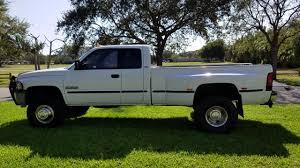 1998 dodge ram 3500 1998 dodge ram 3500 cab cummins diesel 4x4 for sale 16900