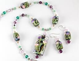 large bead necklace designs images Swarovski pearl tannis elizabeth designs jpg