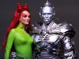 Freeze Halloween Costume Batman Robin Knew Movie 20