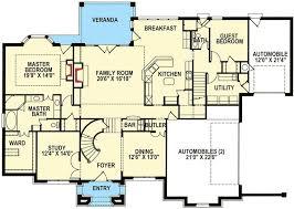 1st Floor Master House Plans 11800 Best Exteriors And Floorplans Images On Pinterest Floor