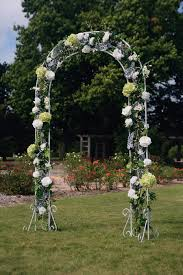wedding arches columns rentable arch from hobby lobby 40 add 10 for the greenery and