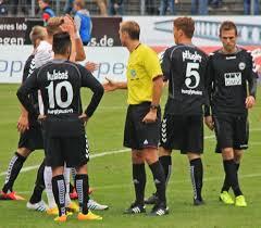 Bad Burghausen Derby Oder Nicht Derby Jahn Regensburg Gegen Wacker Burghausen