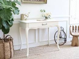 Shabby Chic Writing Desk by Shabby Chic French Provincial Vintage Vanity Desk Writing Desk