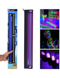 halloween party set 62 inc smoke machine with large blacklight uv