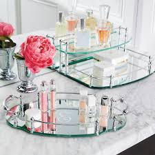 Bathroom Vanity Tray by Belmont Personalized Oval Vanity Tray Holidays Ideas 2017