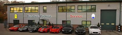 meridien modena servicing repairs lyndhurst meridien modena