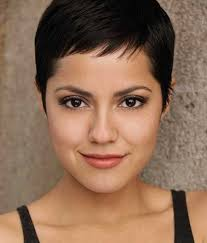 ordinary very short hairdo 20 very short pixie cuts nice face pixies and haircuts