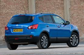 nissan qashqai nearly new nissan qashqai rise of the crossover parkers