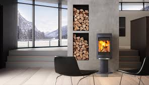 Poele Granule Jotul Wood Stove Interior Design Latest Saveemail With Wood Stove