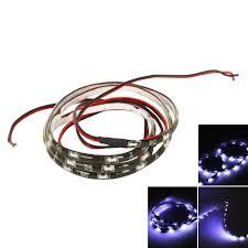 brightest led strip light side view 60 cm led strips lights waterproof ledonlineworld com