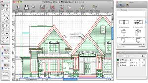 cad home design mac free floor plan software mac