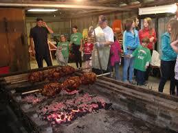 st augustine celebrates thanksgiving st augustine