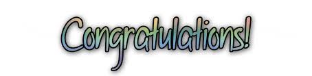 congratulation banner congratulations banner by graphicallygroup on deviantart