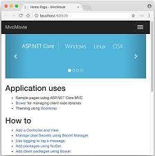 tutorial asp net core 2 0 docs microsoft com en us aspnet core tutorials fir