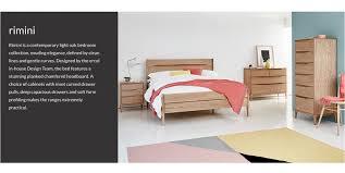 Ercol Bedroom Furniture Uk Ercol Rimini Bedroom Furniture At Smiths The Rink Harrogate