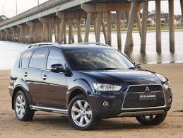 outlander mitsubishi 2006 mitsubishi outlander specs and photos strongauto