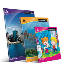 classmate notepad classmate notebook 240 pages medium size size 29 7x21cm