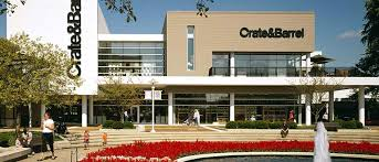crate and barrel black friday 2017 furniture store oak brook il oak brook center crate and barrel