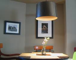 Dining Room Light Height by Mowery Marsh Architects Llc Dining Table Pendant
