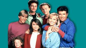 growing pains u0027 cast reunites in honor of alan thicke u0027we were a