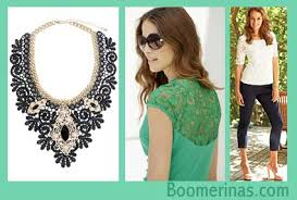 how to wear lace trend for women over 40 50 60 boomerinas com