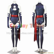 Mystique Halloween Costume Men Costumes Women Ebay
