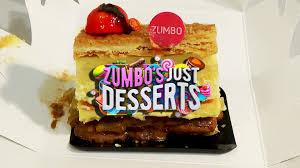 adriano zumbo u0027back u0027 dessert review taste test birdpoo