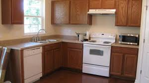 Kitchen Cabinet Door Replacement Refinishing Stained Kitchen Cabinets Most Popular Cabinet Paint