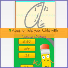 4th Grade Cursive Writing Worksheets 5 Apps To Help Kids Write In Cursive