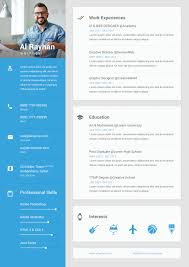 interactive resume examples ui ux developer resume 12 best images about creative cv on metarial design cv ui profile resume design ui ux