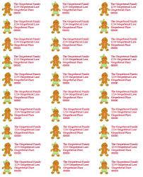 25 unique christmas address labels ideas on pinterest print