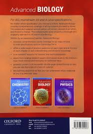 advanced biology advanced sciences amazon co uk michael kent