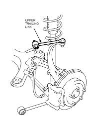 mazda millenia 2016 creak squeak noise from rear suspension u2013 1995 2000 mazda millenia