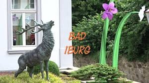 Rs Bad Iburg Stadt Bad Iburg 2017 Mit Schloss Iburg Youtube