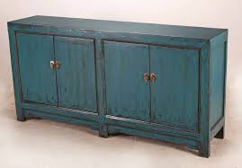 console cabinet with doors blue media console sideboard cabinet buffet vanity