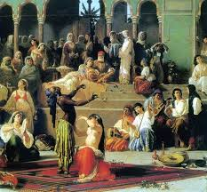 Harem Ottoman What Was Generally Like For The In An Ottoman Sultan S