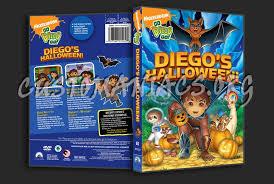 diego diego u0027s halloween dvd cover dvd covers u0026 labels