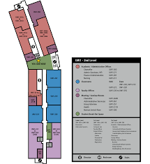 Administration Office Floor Plan by Room List Classroom Reservations Faculty And Staff Uw Bothell