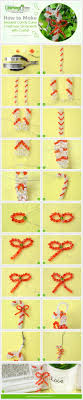 how to make beaded ornaments with