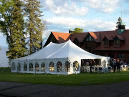 Canopy Tent Wedding by Tents U0026 Canopies Doucettesparty Com