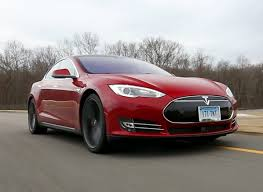 fastest model is the tesla model s p85d the car consumer reports